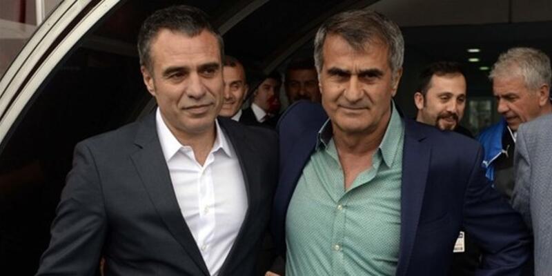 Beşiktaş - Fenerbahçe derbisi ilk 11'leri