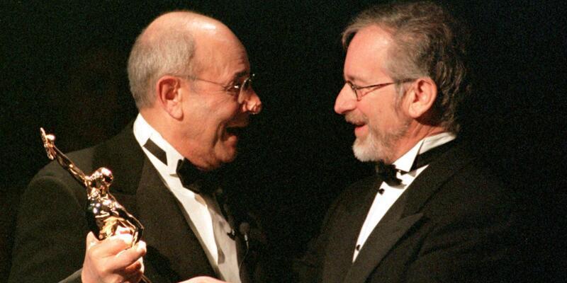 Müzikal filmlerin usta yönetmeni Stanley Donen 94 yaşında öldü