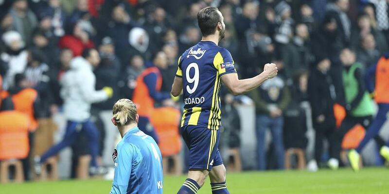 Fenerbahçe derbilerde kolay kolay kaybetmiyor