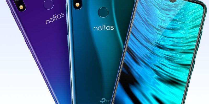 Neffos X20 ve X20 Pro Mobil Dünya Kongresi'nde görüldü