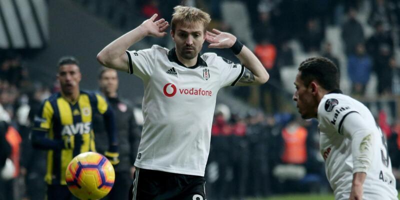Beşiktaş 3-3 Fenerbahçe / Maç Özeti