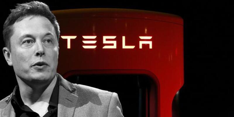 Elon Musk'a Tesla paylaşımı nedeniyle dava