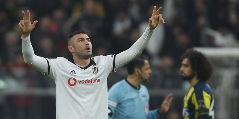 Süper Lig'den 8 kulüp PFDK'ya sevk edildi