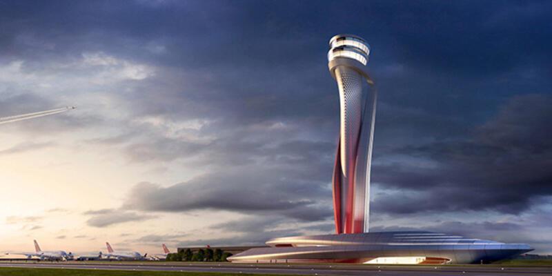 İstanbul Havalimanı otoparkları 7 Nisan'a kadar ücretsiz