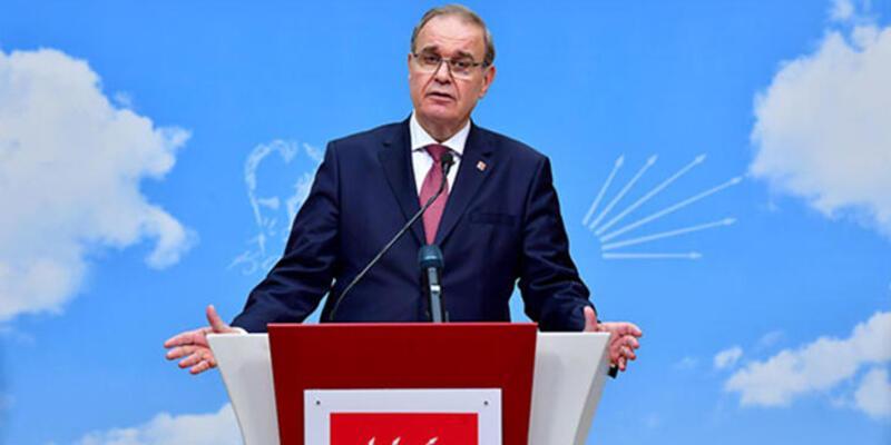 CHP'li Öztrak'tan Bodrum açıklaması: Örgüt itiraz etti