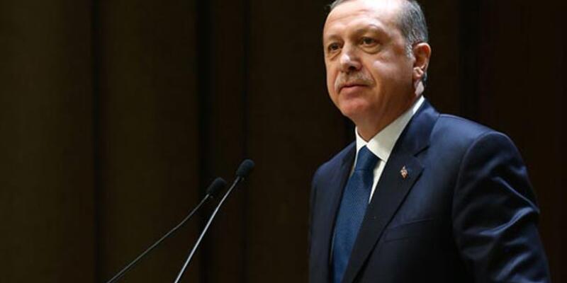 Cumhurbaşkanı Erdoğan'dan Türkçe ve Kürtçe 'Nevruz' mesajı