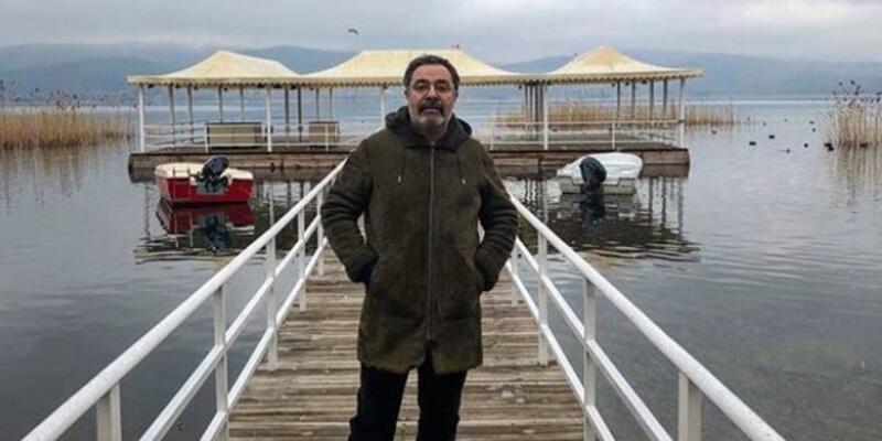 Ahmet Ümit kimdir? Ahmet Ümit'in eserleri
