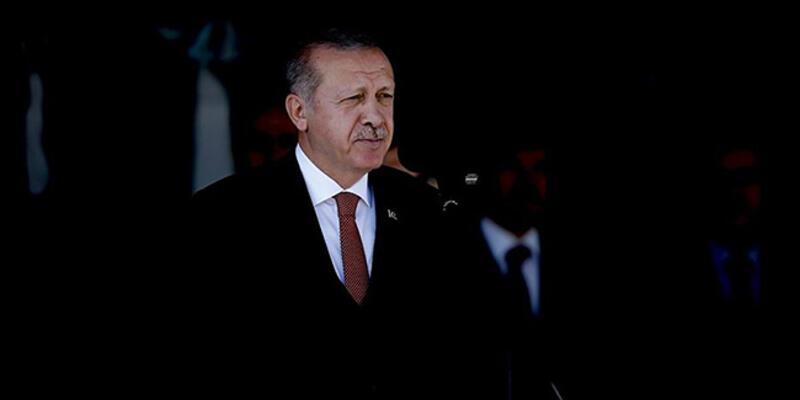 Cumhurbaşkanı Erdoğan, Erbakan'ı andı
