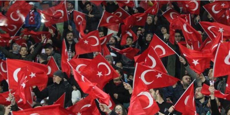 Türkiye - Moldova maçının öncelikli bilet satışı başladı