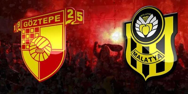 Göztepe - Evkur Yeni Malatyaspor maçı saat kaçta, hangi kanalda?
