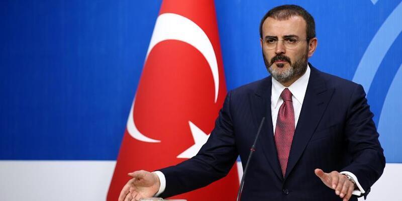 AK Parti Genel Başkan Yardımcısı Mahir Ünal: Türkiye'de her şey değişti