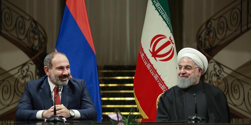 İran ve Ermenistan ekonomik işbirliği anlaşmaları imzaladı