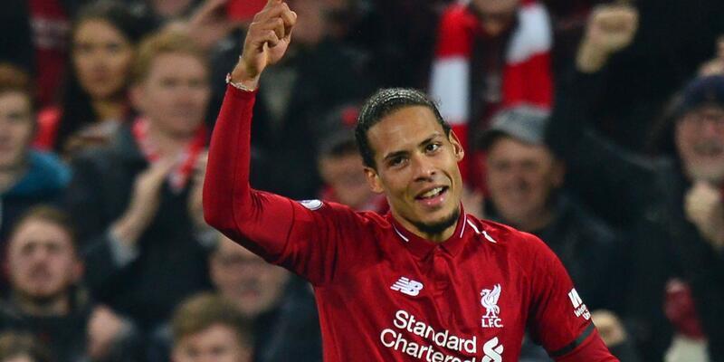 Liverpool 5'ledi