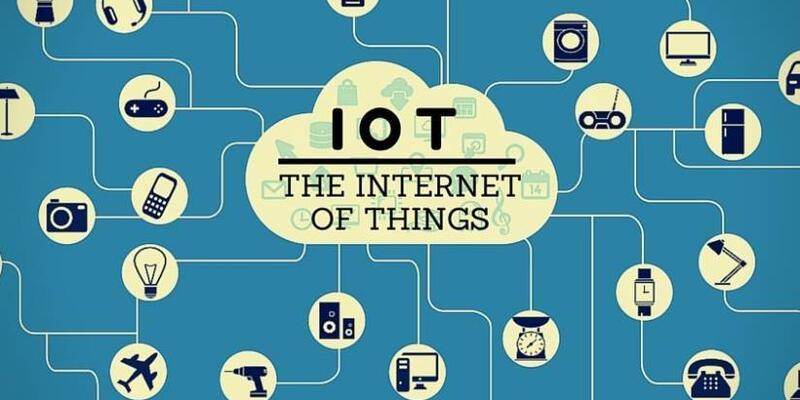 IoT bağlantılarının 100 milyarı aşması bekleniyor