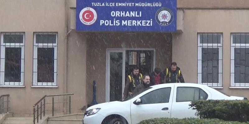 Tuzla'daki koku soruşturmasında şüphelinin ifadesi