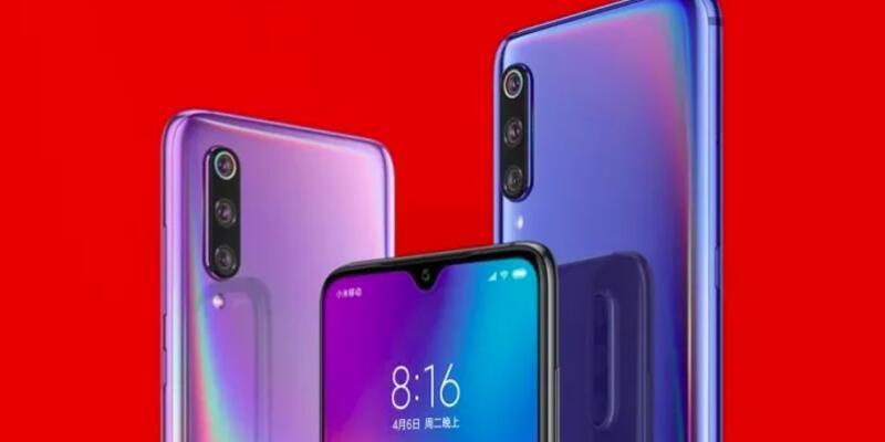 Xiaomi Mi 9 adeta yok sattı