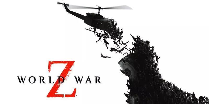 World War Z için nefes kesen zombi videosu