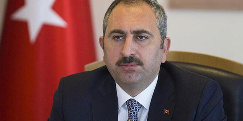 Bakan Gül: 2019'un yargıya güven yılı olmasını hedefliyoruz