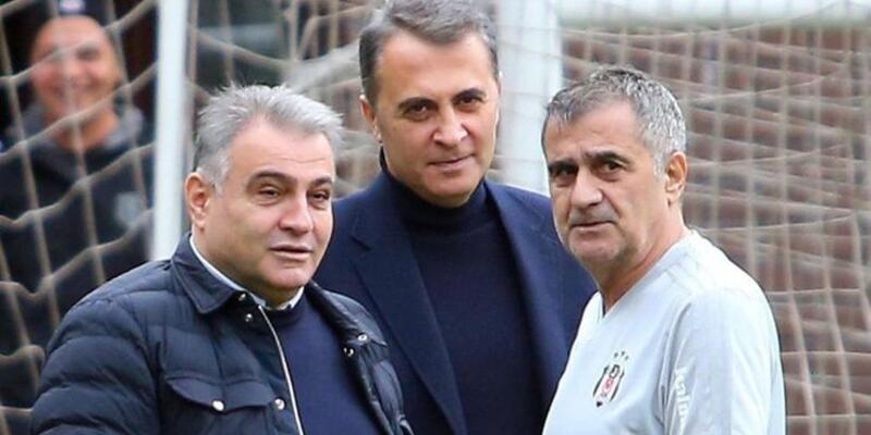 Ahmet Kavalcı'dan Şenol Güneş açıklaması