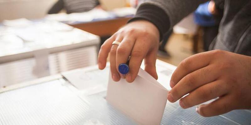 2019 Seçmen sorgulama: Nerede oy kullanacağım?
