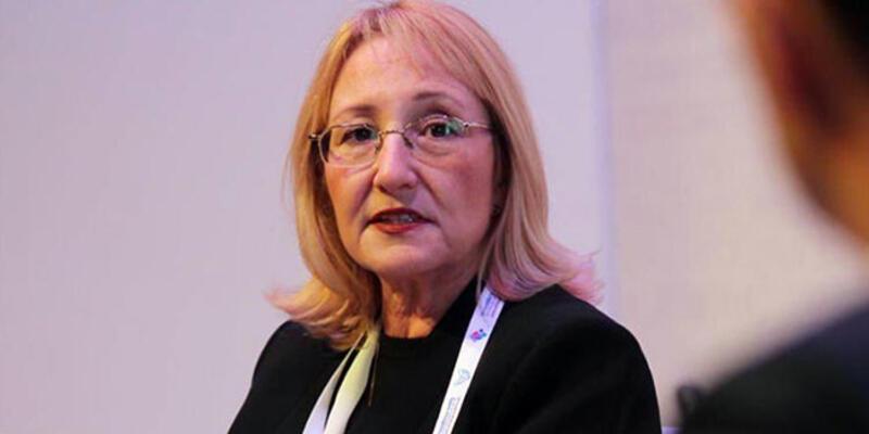Prof. Dr. Beril Dedeoğlu hastaneye kaldırıldı