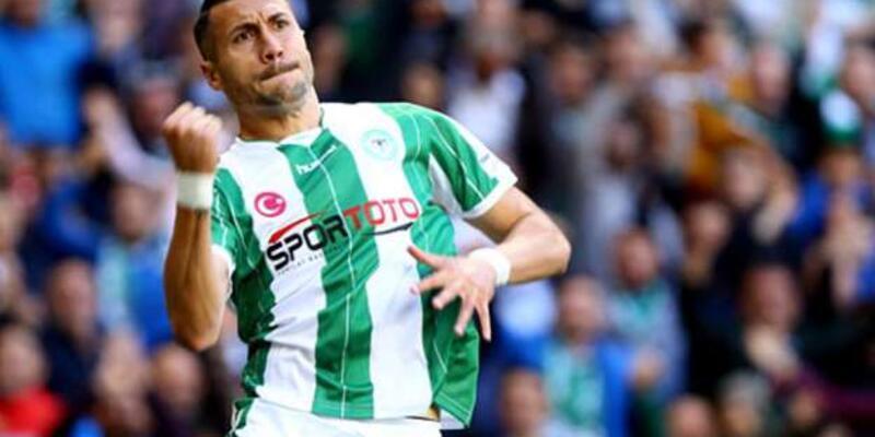 Adis Jahovic'in cezası 1 maça indirildi