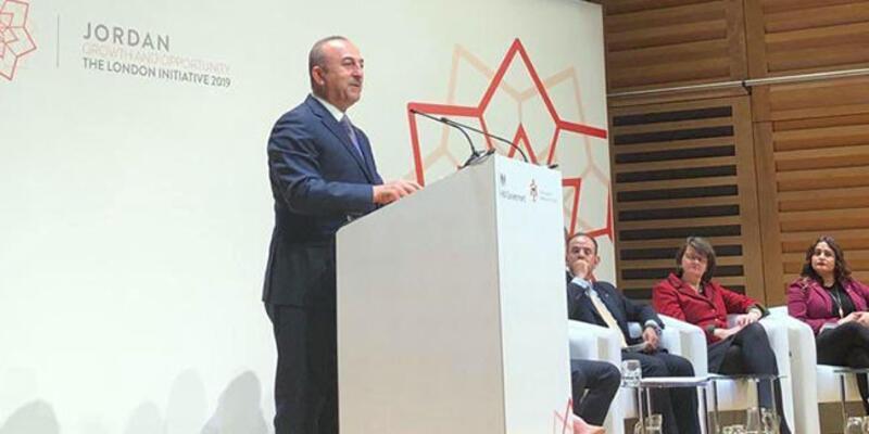 Dışişleri Bakanı Çavuşoğlu: İsrail turistlere problem çıkarmaya son vermeli