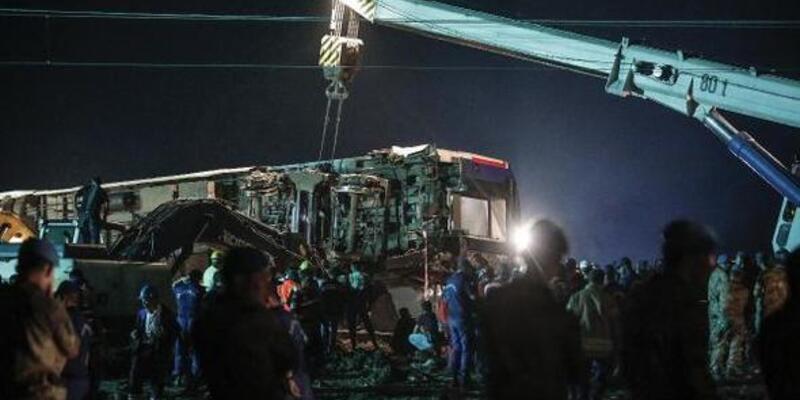 Çorlu'daki tren kazasında makinistlere takipsizlik, 'ağır kusurdan' 4 kişi hakkında iddianame hazırlandı