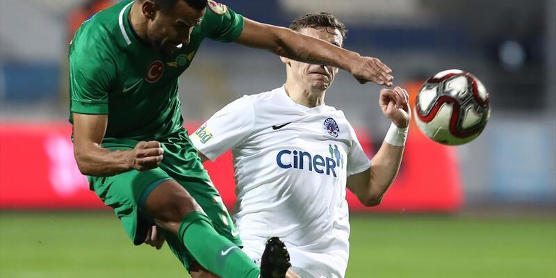 Kupada Akhisarspor yarı finale yükseldi