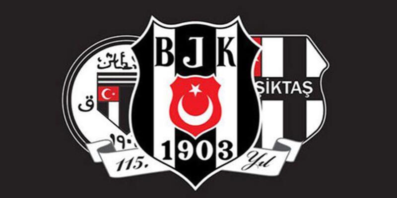 Beşiktaş'tan Demirören'e teşekkür mesajı