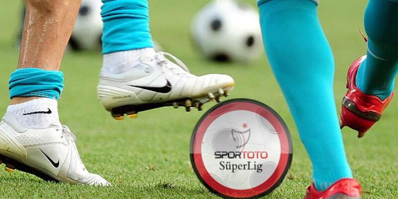 Süper Lig'de 25 ve 26. haftanın programı açıklandı