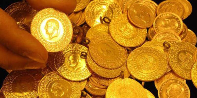 Hafta kapanışı öncesi gram altın ne kadar? (25 Nisan 2019 altın fiyatları)