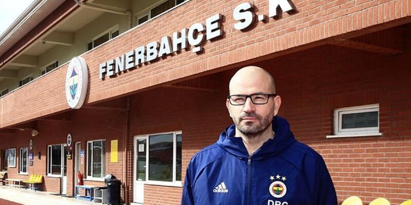 Fenerbahçe'ye altyapı müjdesi