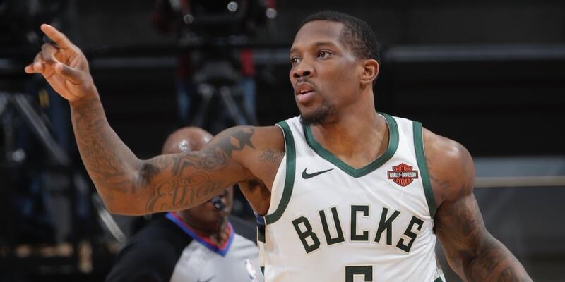 Milwaukee Bucks'tan 70 milyon dolarlık kontrat