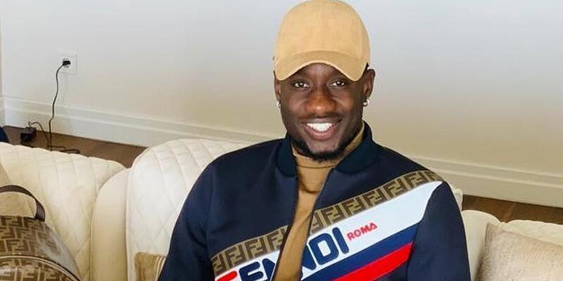 Mbaye Diagne: Başımı dik tutuyorum