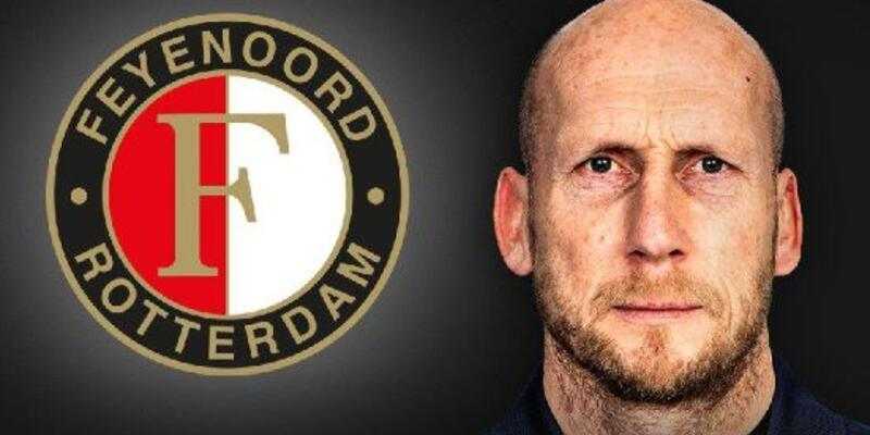 Feyenoord yeni sezonda Jaap Stam'a teslim