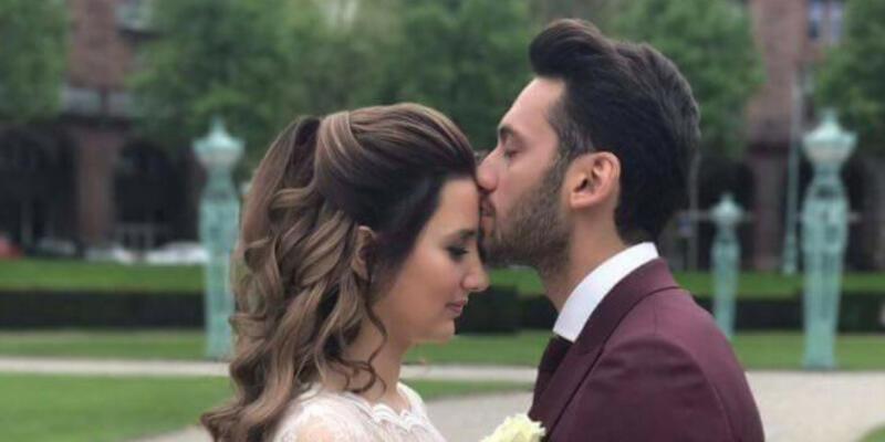 Hakan Çalhanoğlu'nun mutlu günü: Baba oldu