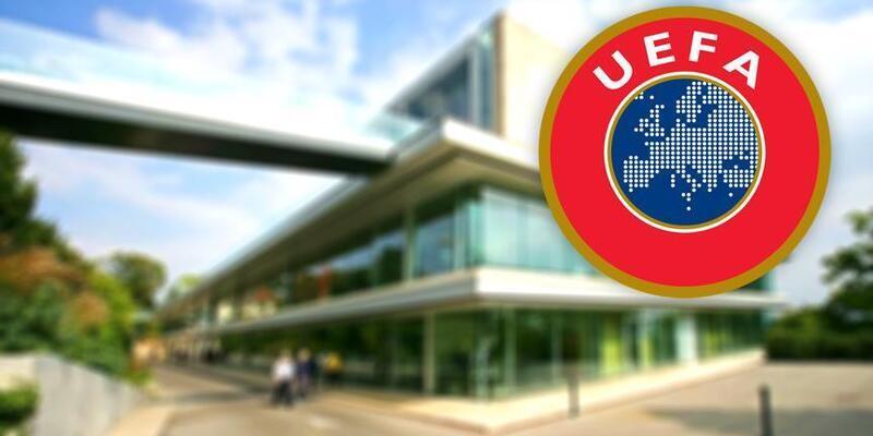 UEFA'dan Manchester City'e soruşturma