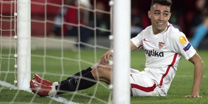 Sevilla 2-2 Slavia Prag / Maç Özeti