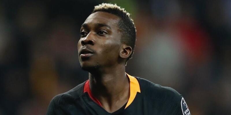 Galatasaray Onyekuru'nun alternatifini buldu