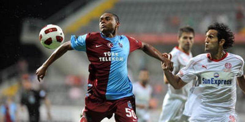 Eski Trabzonsporlu Jaja 19. kez transfer oldu