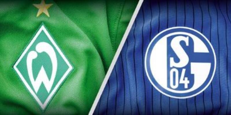 Werder Bremen 4-2 Schalke 04 / Maç Özeti