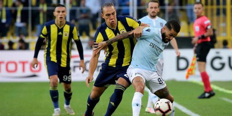 Medipol Başakşehir – Fenerbahçe maçı saat kaçta, hangi kanalda?
