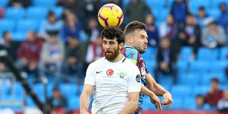 Trabzonspor 2-1 Akhisarspor | Maç özeti