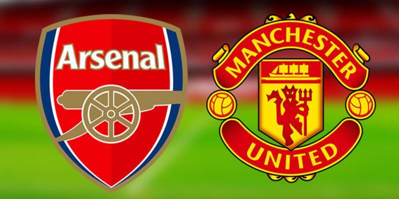 Arsenal, Manchester United maçı ne zaman, saat kaçta, hangi kanalda?