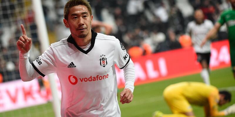 Kagawa: Her maçta gol atmak isterim
