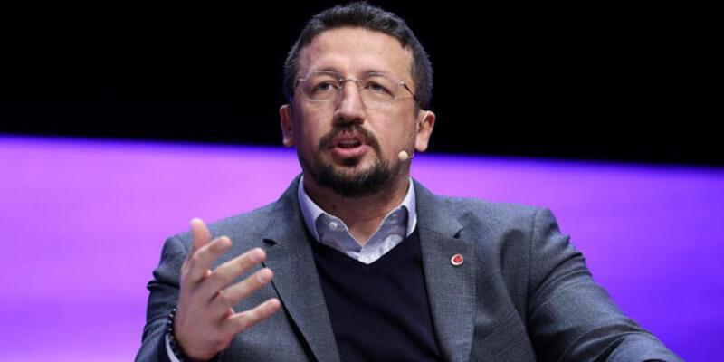 Hidayet Türkoğlu: Kanter bir terörist örgüt destekçisi