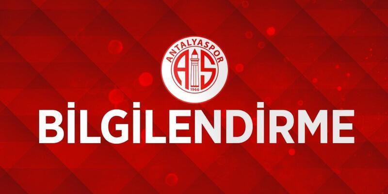 Antalyaspor-Alanyaspor maçının tarihi değişti