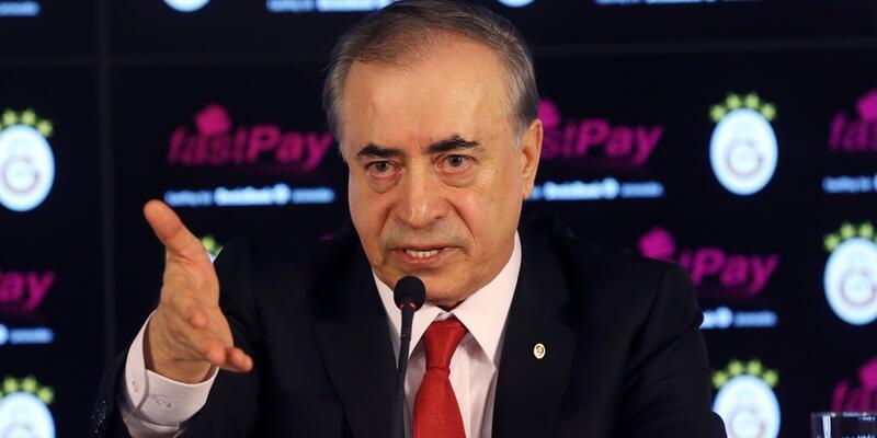 Mustafa Cengiz: Koltuğa yapışık değiliz
