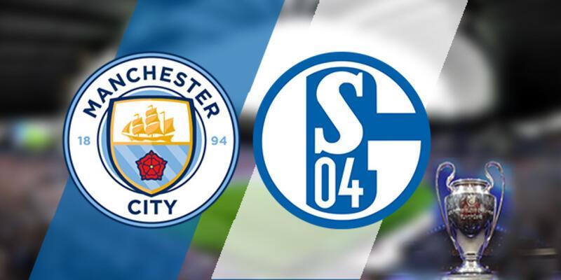 Manchester City – Schalke 04 Şampiyonlar Ligi maçı saat kaçta, hangi kanalda?